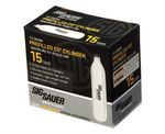 Capsule Sig Sauer Co2 12 gr. Pack 15 Units