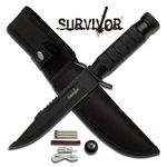 Cuchillo Survivor HK-695B