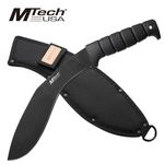 Machete Kukri MTech USA MT-537.