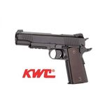 Pistola KWC M45 A1 4,5 mm Co2 Bbs Acero
