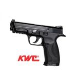 KWC MP40 pistol - 4.5 mm Co2 Bbs Steel