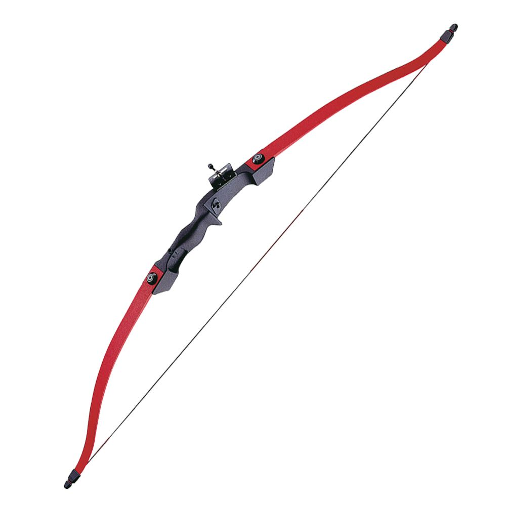 Kit Arco Juvenil Recurvado Star 18 Lbs. + Kit