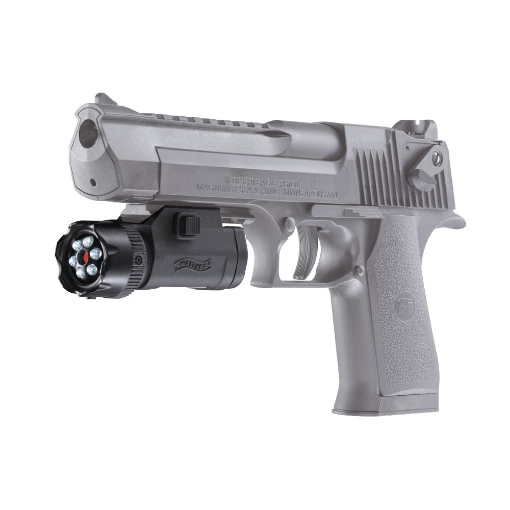 Laser Walther FLR 650 Nightforce