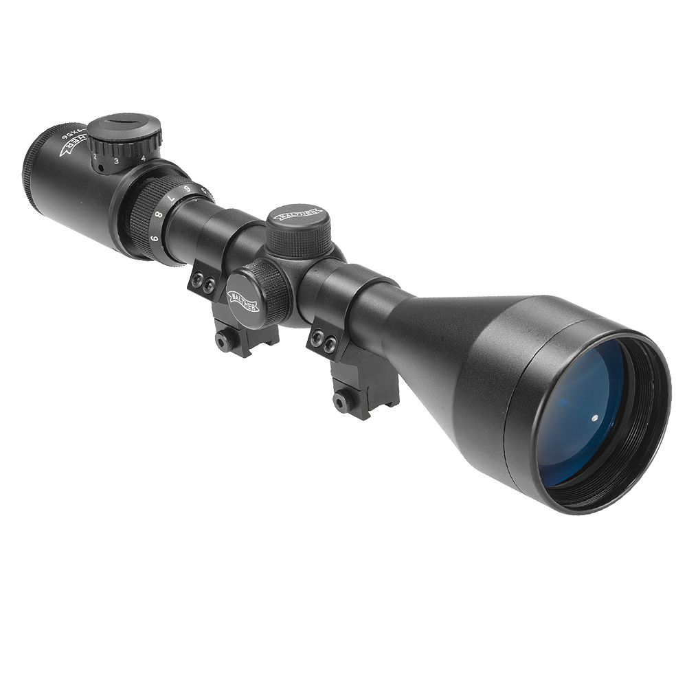 Walther Viewer 3-9 X 56
