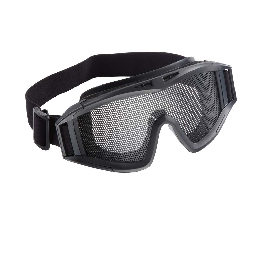 Glasses Airsoft Elite Force MG 300 Color Black