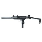 SMG UZI submachine gun IWI SD spring 6 mm