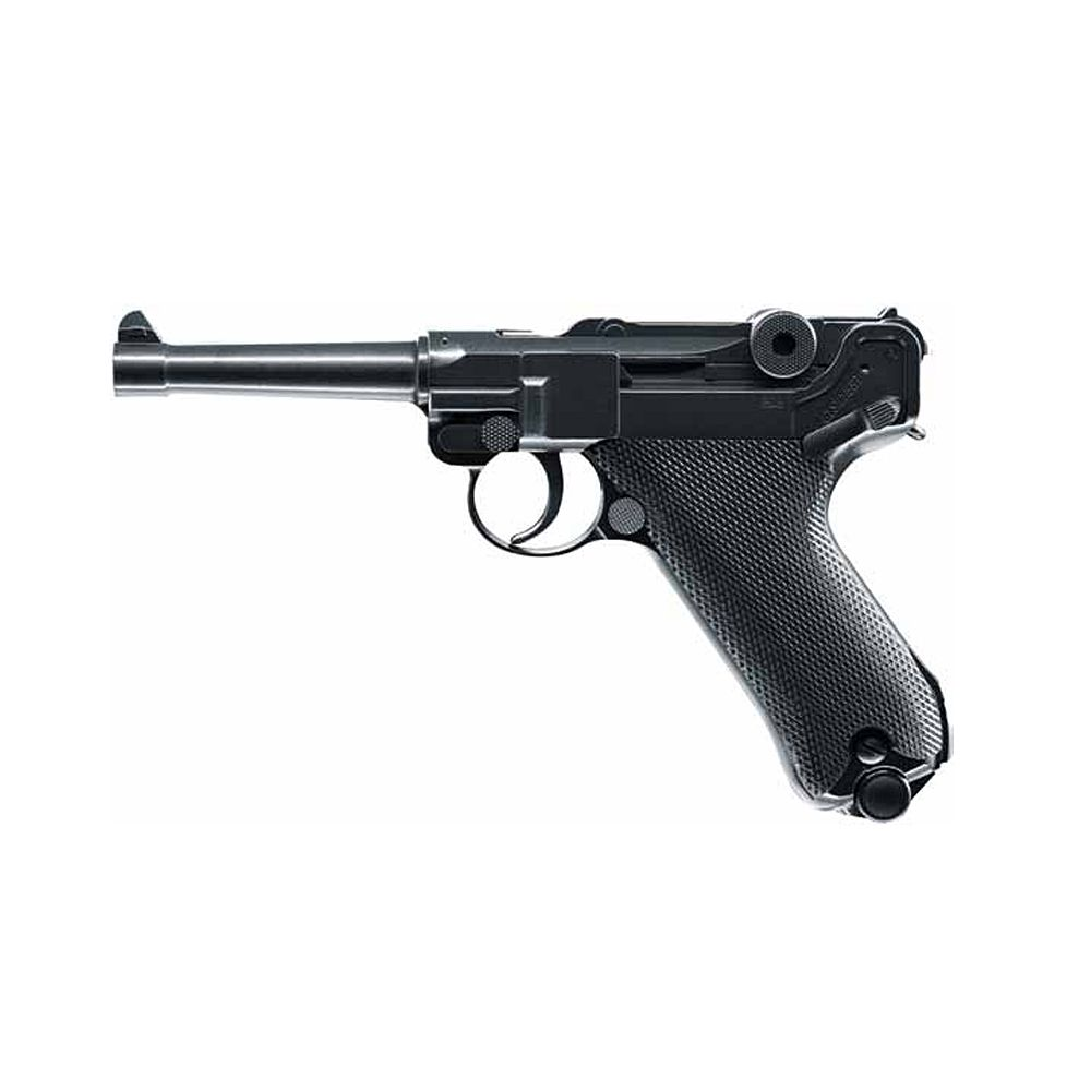 Pistola Legends P08 Co2 - 6 mm