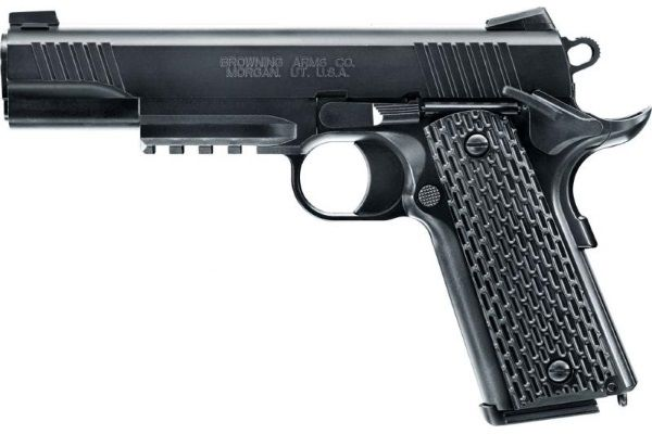 Pistola Browning 1911 HME muelle 6 mm