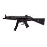 Subfusil H&K MP5 A4 Electrica -  6 mm (Navy Trigger)  Oferta