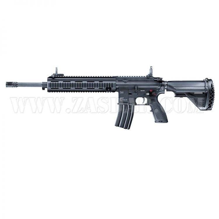 H & K submachine gun M27 IAR 416 Electric - 6 mm VFC