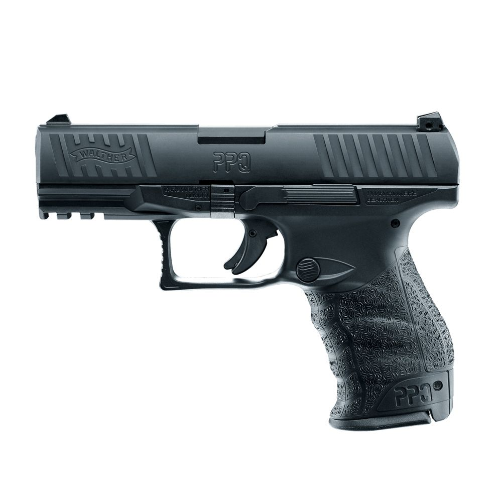 Pistola Walther PPQ M2 gas - 6 mm VFC