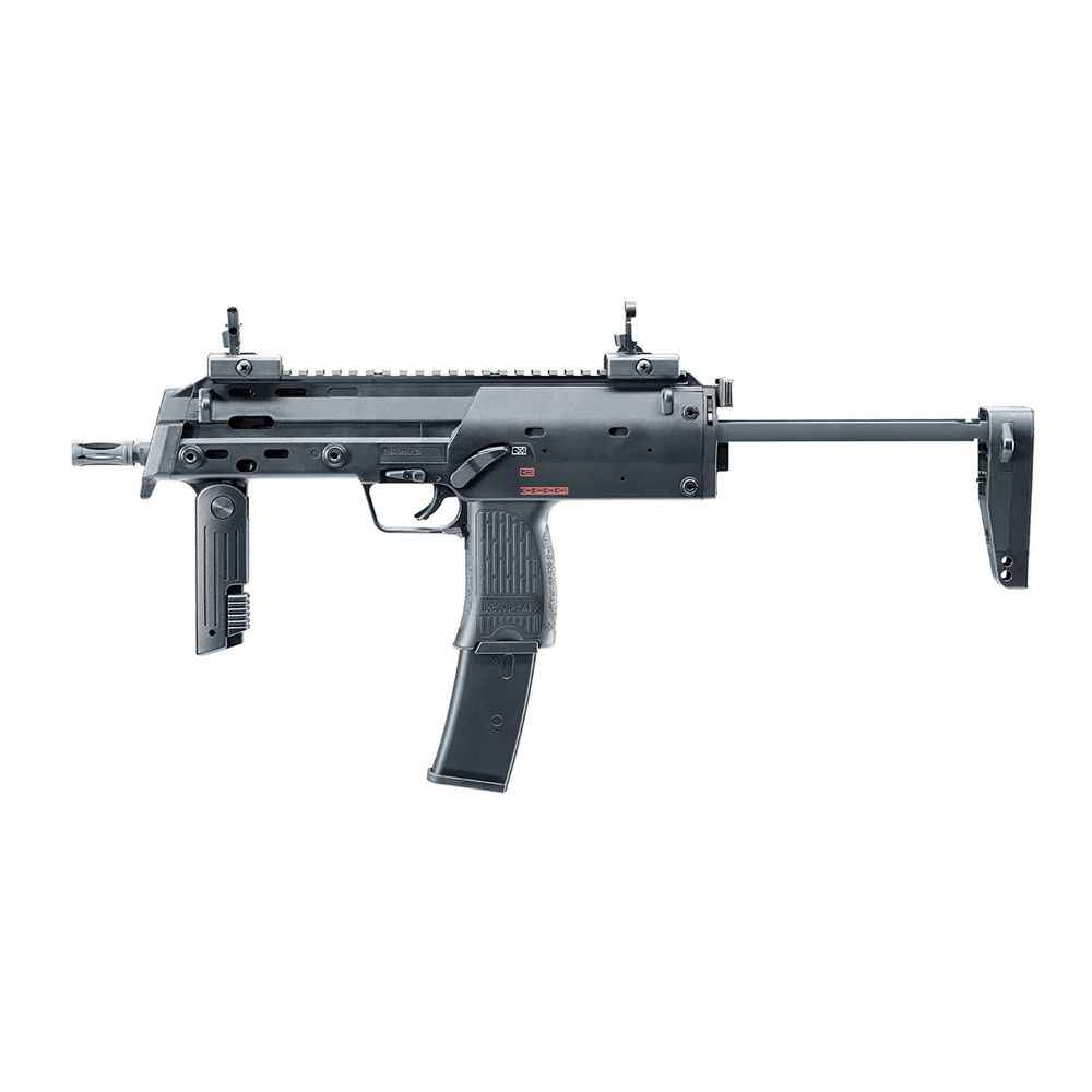 SMG H & K MP7 A1 Gas GBB VFC - 6 mm