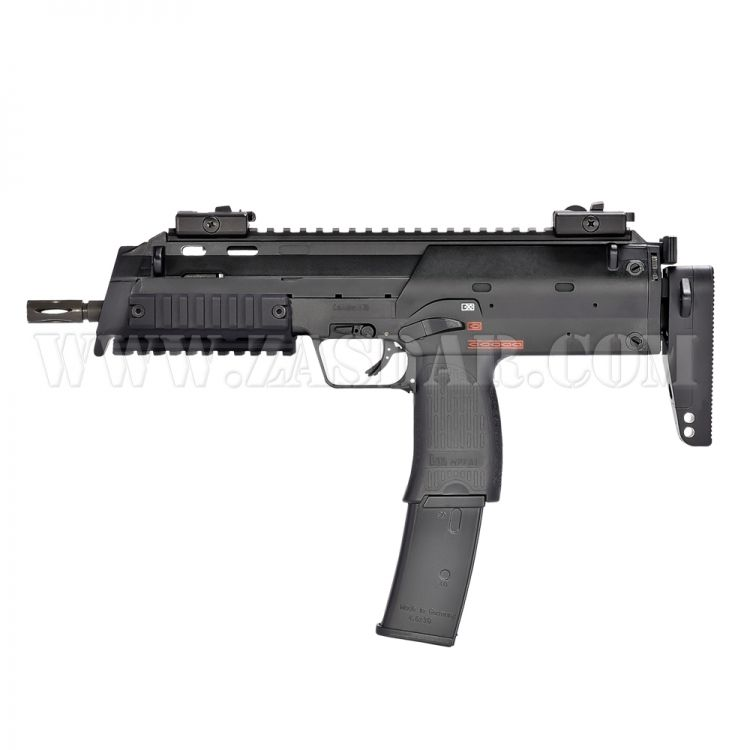 Subfusil H&K MP7 GBB VFC Navy Full Auto Gas - 6 mm