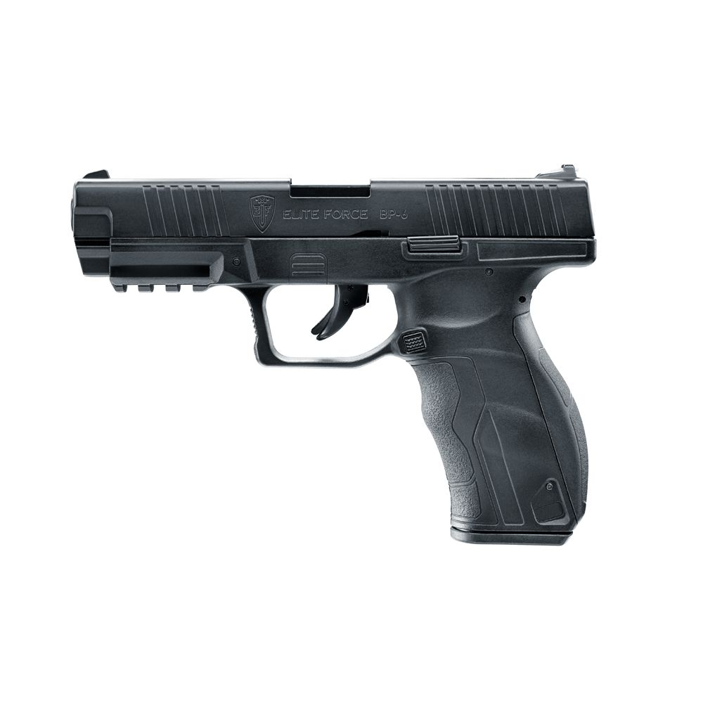 Pistola Elite Force BP-6 Co2 - 6 mm