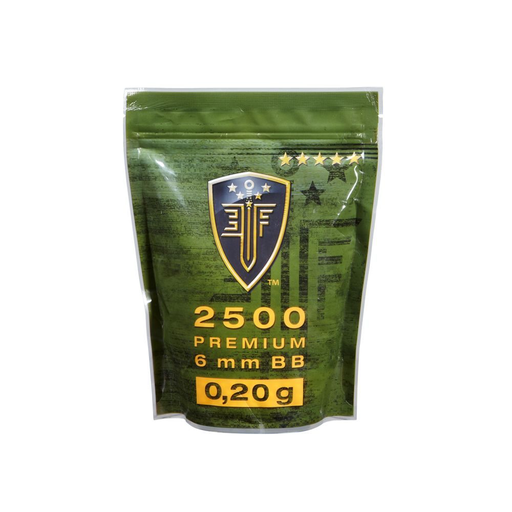 Premium Elite Force bbs 0,20 Exchange 2500 you.
