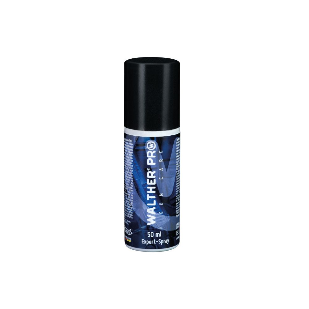 Aceite Walther Pro Gun Care Expert 50 ml - Spray