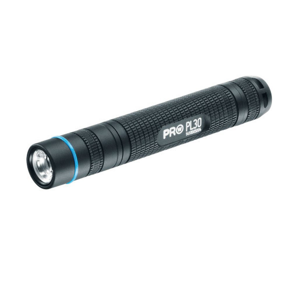 Walther flashlight PRO PL30