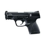 Detonadora Smith & Wesson M&P9C -  9 mm P.A.K.