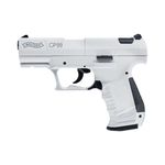 Pistola Walther CP99 Snowstar Co2 - 4,5 mm Balines