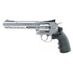 Revolver Legends S60 Fullmetal Co2 - 4,5 mm Balines