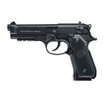 Pistola Beretta M92A1 Blowback Fullmetal Co2 - 4,5 mm BBs Acero