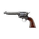 Revolver Colt Peacemaker Antique Finish Single Action Army Co2 -  4,5 mm BBs