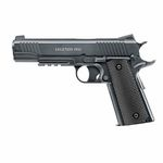 Pistola Legends 1911 Co2 - 4,5 mm BBs Acero