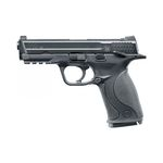 Gun Smith & Wesson M & P40 Co2 Blowback TS - 4.5 mm steel BBs