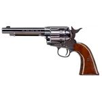 "Colt SAA .45 Revolver Black Canyon 5.5 "" Co2 - 4.5 mm BBs"