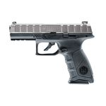 Pistola Beretta APX Blowback Bicolor Co2 - 4,5 mm BBs Acero