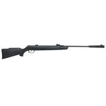 KRAL Air carbine N-01SL gas piston with sound suppressor - 4.5 mm pellets 16 Joules