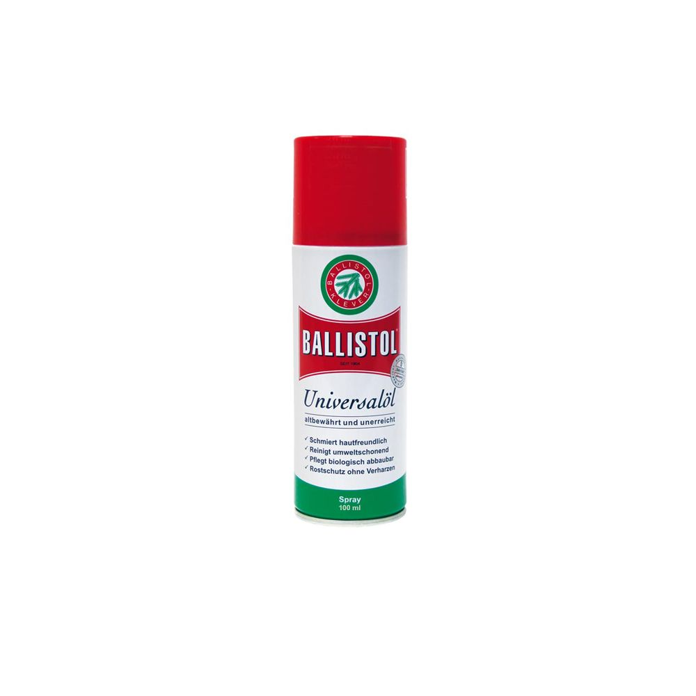 Aceite Ballistol Spray 100 ml