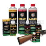 Balsin Aceite Protector Dark Brown 50 ml