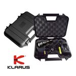 Flashlight Kit weapons mount Klarus FH10