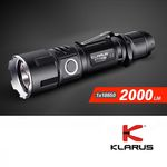 Flashlight Klarus XT11GT 2000 Lumens - NEW !!!