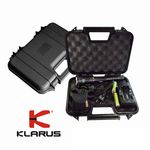 Flashlight Kit weapons mount Klarus LXT30 950 Lumens