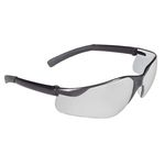 Gafas Radians Hunter Transparentes AT1-10