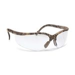 Gafas Radians Journey Camo Mossy Transparentes JR4B10