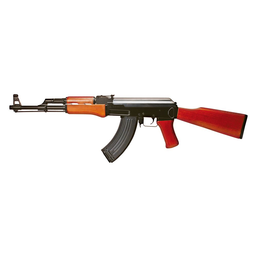 Novice Line AEG SR47 rifle - 6 mm