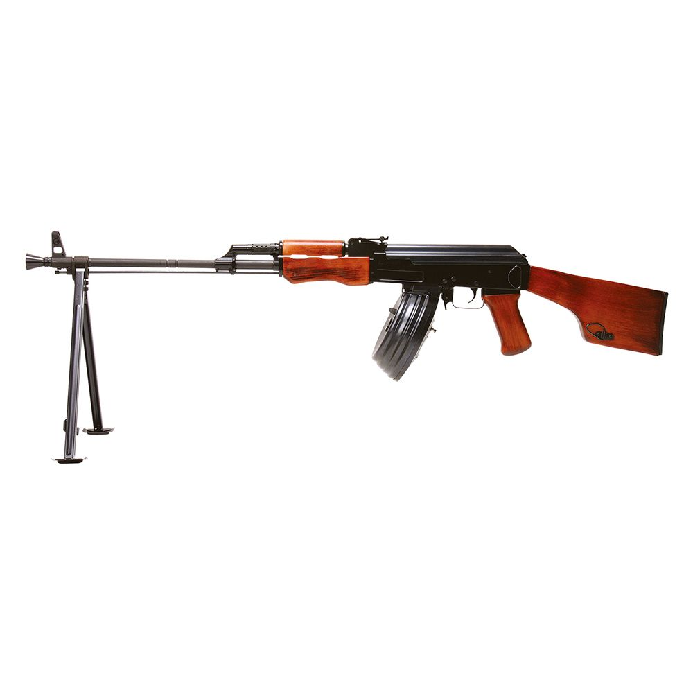 Novice RPK rifle SR47 AEG Line - 6 mm
