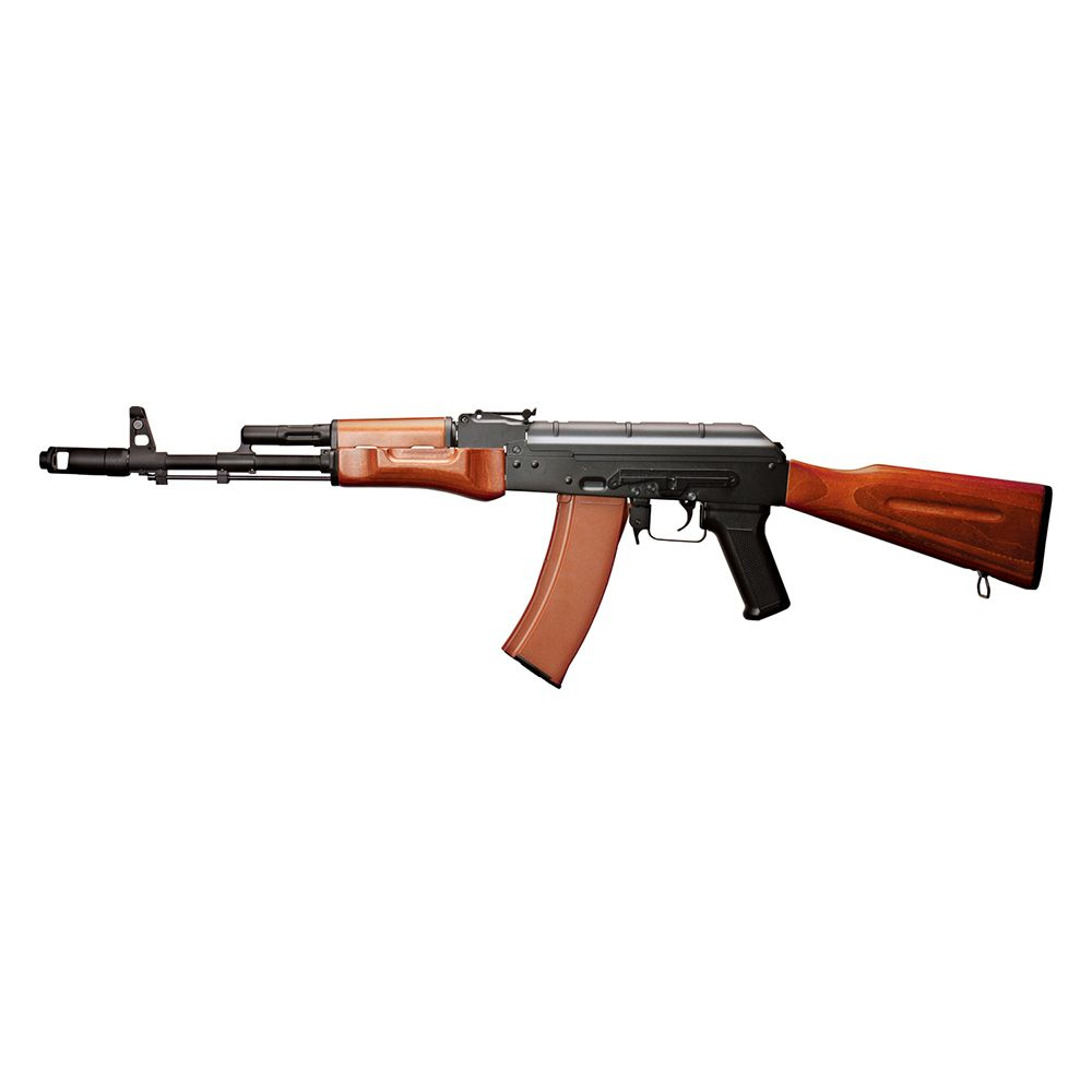 SR74 rifle AEG wood TMII Ace Line - 6 mm