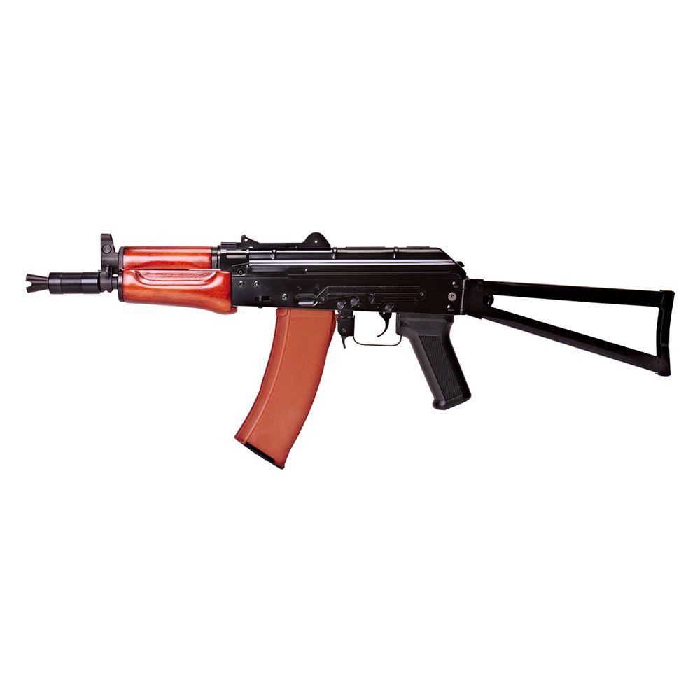 SR74 rifle AEG Line U TMII Ace wood - 6 mm