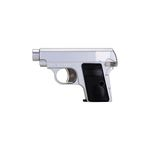 Pistola SRGG Silver 0.25 Gas GNB - 6 mm