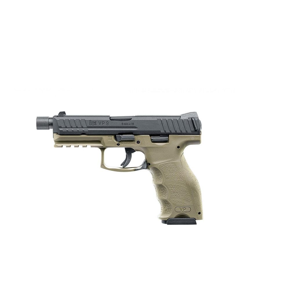 Pistola Beretta 92 FS Blowback gas/Co2 Fullmetal 6 mm* (bajo peticion)