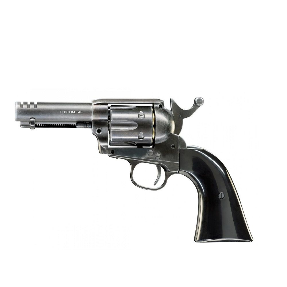 Revolver Legends Custom .45 Western Co2 - 6 mm
