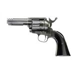 "Revolver Colt SAA .45 Custom Shop (Special Edition) - cañón 3,5"" Co2 -  4,5 mm BBs"