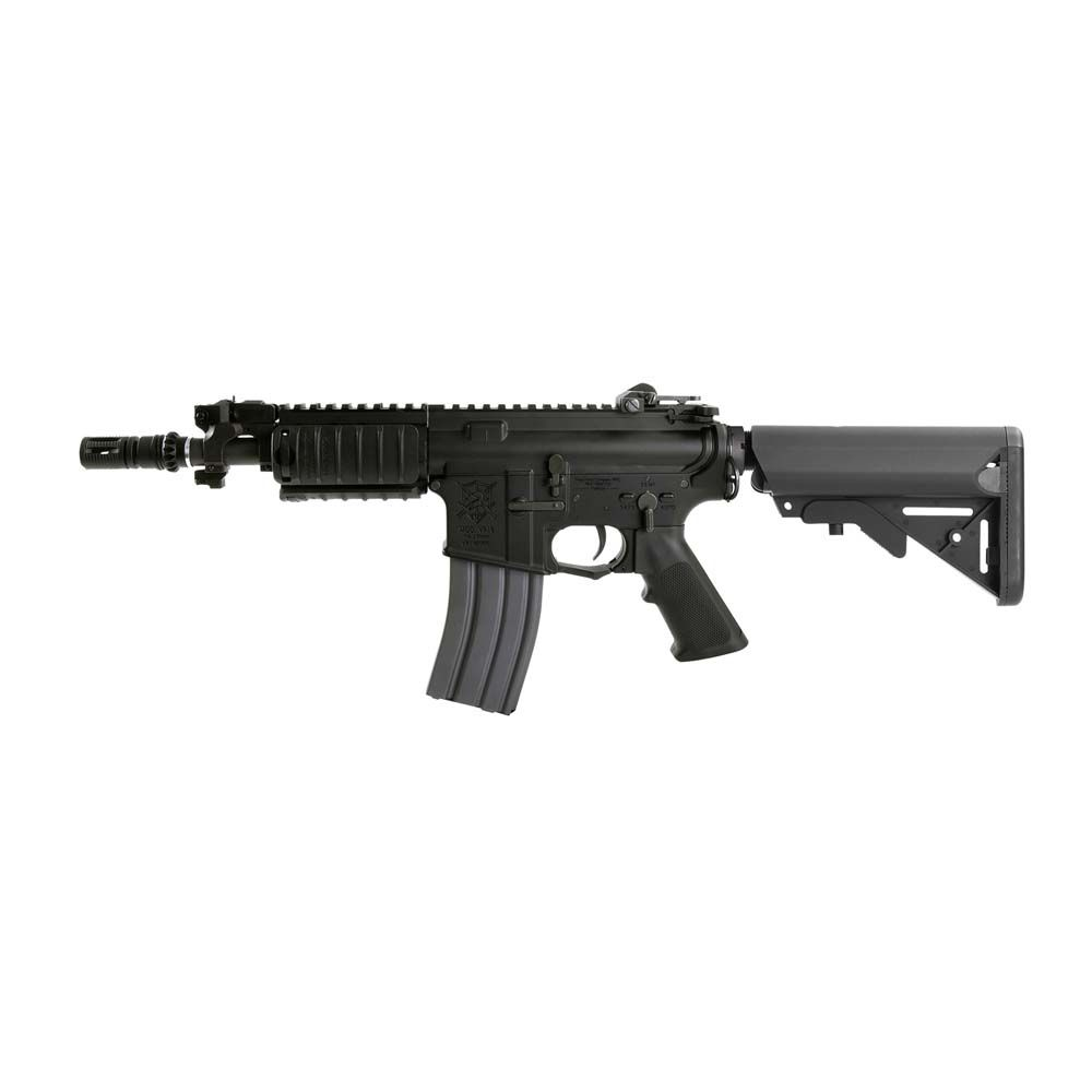 Vega Elite Tactical SMG VR16 VSBR AEG - 6 mm VFC
