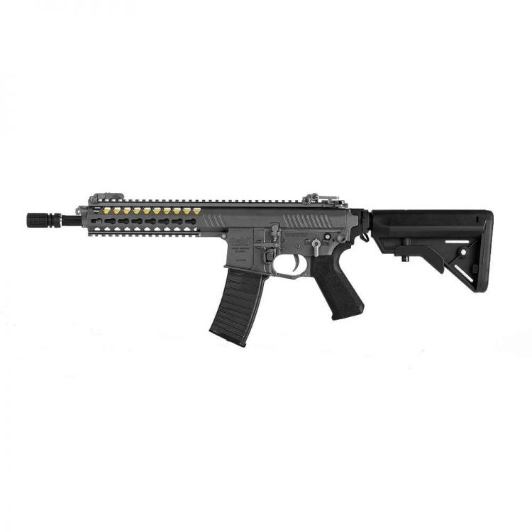 Vega Subsonic Avalon Gladius Carbine AEG - 6 mm Urban Gray VFC