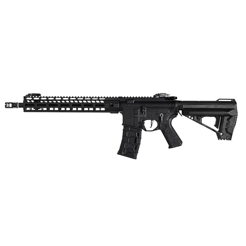 Avalon Vega Saber SMG Carbine AEG - 6 mm Black VFC